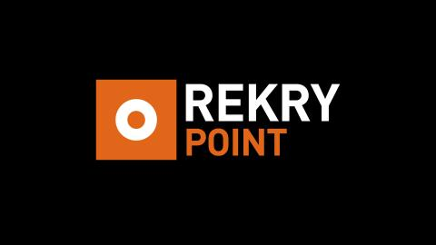 Rekry Point recruitment event